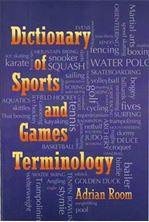 Εικόνα της Dictionary of Sports and Games Terminology