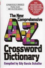 Εικόνα της New Comprehensive A-Z Crossword Dictionary