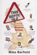 Picture of This Septic Isle: A revised dictionary for modern Britain