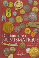 Image de Dictionnaire  de Numismatique