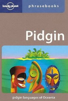 Picture of Pidgin Phrasebook