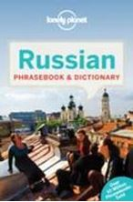 Picture of Russian Phrasebook  & Dictionary