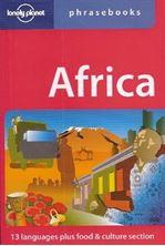 Εικόνα της Africa Phrasebook