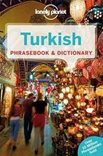 Image de Turkish Phrasebook & Dictionary