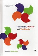 Picture of Translation, Humour and the Media