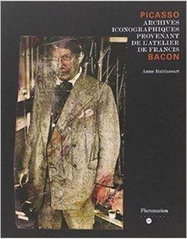 Picasso - Archives iconographiques provenant de l'atelier de Francis Bacon
