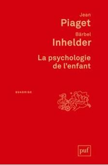 Picture of La psychologie de l'enfant