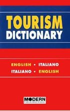 Image de Tourism dictionary English-italian, italian-english