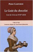 Image de Le Goût du chocolat - L'art de vivre au siècle des Lumières