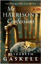 Εικόνα της Mr Harrison's Confessions