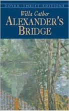 Picture of Alexander's Bridge