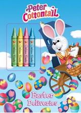Picture of Easter Deliveries (Color Plus Chunky Crayons)