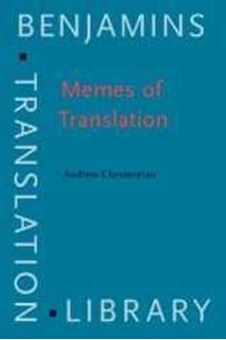 Memes of Translation - The spread of ideas in translation theory