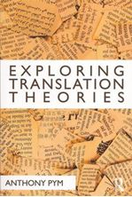 Εικόνα της Exploring Translation Theories