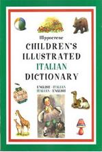 Εικόνα της Children's Illustrated Italian Dictionary