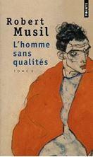 Εικόνα της L'homme sans qualités - Tome 2