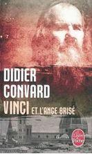 Picture of Vinci et l'ange brisé