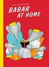 Picture of Babar At Home