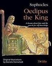 Εικόνα της Sophocles: Oedipus the Κing
