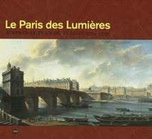 Εικόνα της Le Paris des Lumieres - D'apres le plan de Turgot (1734-1739)