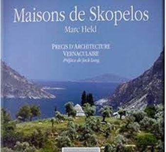 Maisons de Skopelos