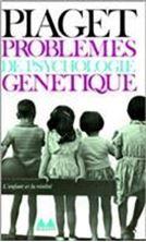 Picture of Problèmes de psychologie génétique