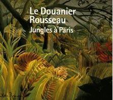 Picture of Le Douanier Rousseau - Jungles à Paris