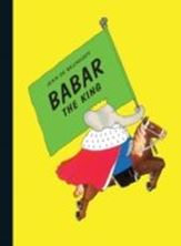 Picture of Babar the King