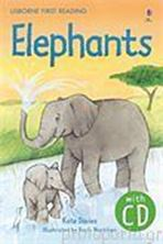Picture of Elephants (με CD)