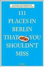 Εικόνα της 111 Places in Berlin That You Shouldn't Miss
