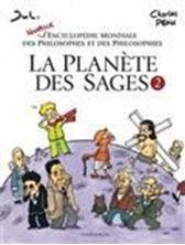 Εικόνα της La planète des sages, Volume 2, Nouvelle encyclopédie mondiale des philosophes et des philosophies