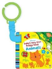 Picture of Baby's Very First Buggy Book Animals
