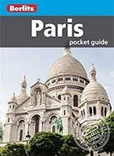 Image de Berlitz: Paris Pocket Guide