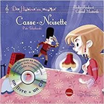 Image sur Casse-Noisette