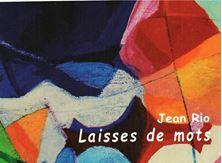 Picture of Laisses de mots
