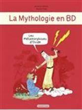 Εικόνα της La mythologie en BD - Les métamorphoses d'Ovide