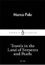 Εικόνα της Little Black Classics - Travels in the Land of Serpents and Pearls