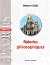 Εικόνα της Balades philosophiques : Paris XVIIe siècle