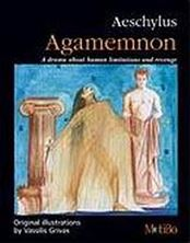 Picture of Aeschylus: Agamemnon