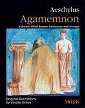 Image de Aeschylus: Agamemnon