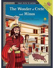 Εικόνα της The Wonder of Crete and Minos