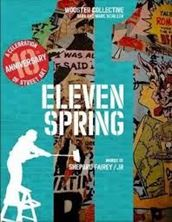 Picture of Eleven Spring : A Celebration of Street Art