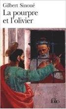 Picture of La pourpre et l'olivier ou Calixte Ier le pape oublié