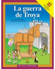 Picture of La guerra de Troya