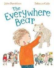 Picture of The Everywhere Bear