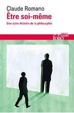 Εικόνα της Etre soi-même : une autre histoire de la philosophie