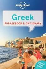 Image de Lonely Planet Greek Phrasebook & Dictionary