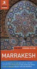 Εικόνα της Pocket Rough Guide Marrakesh