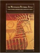 Picture of The Mycenaean Pictorial Style