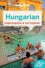 Εικόνα της Lonely Planet Hungarian Phrasebook & Dictionary